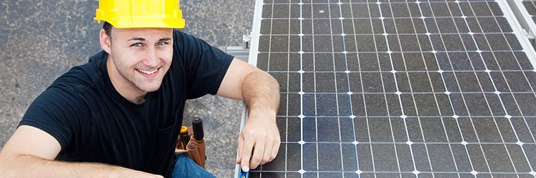 Kosten zonnepanelen huren