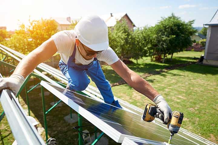 Green Solar Future Brummen B.V. uit Wehl