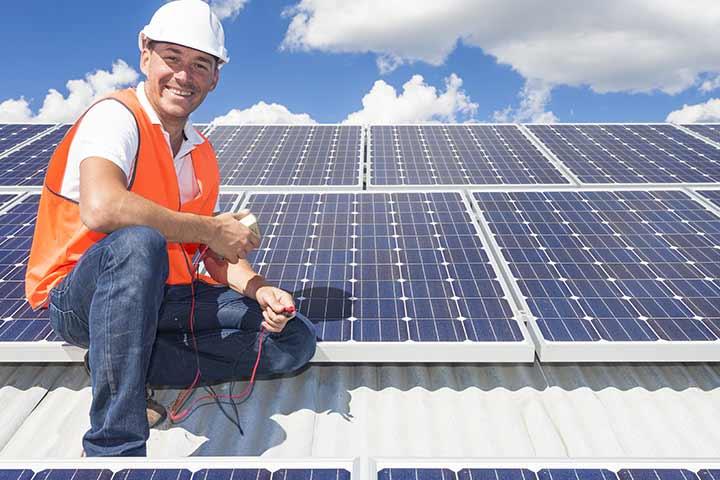 Promths Solar & Heating BV uit Gameren