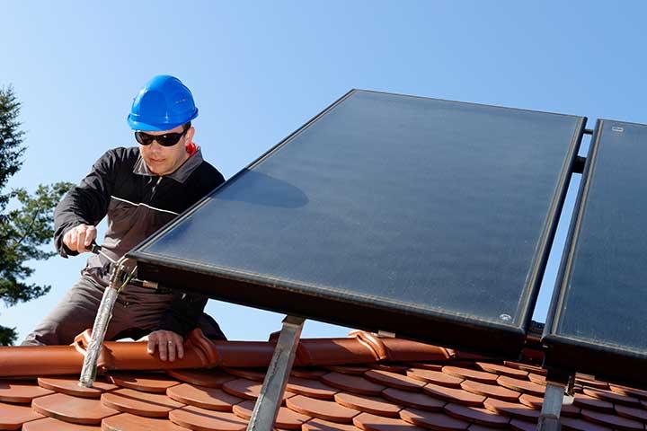 Atama Solar Energy B.V. uit Helmond
