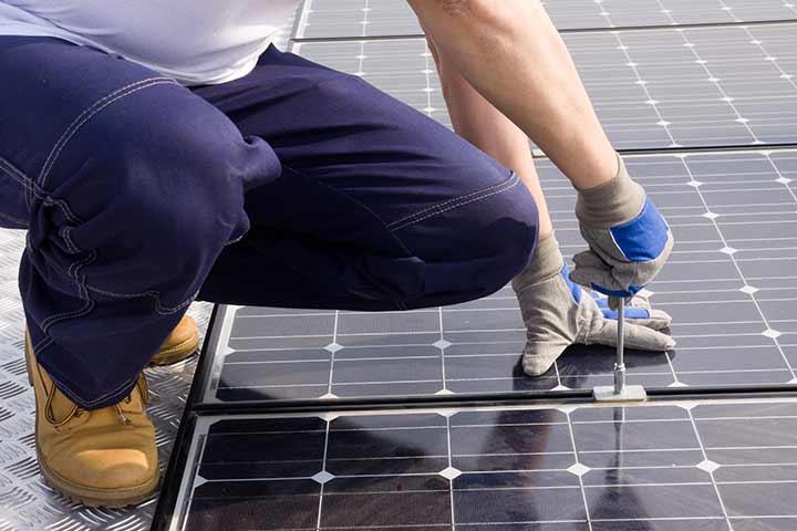 Solar Portaal uit Groningen-Stad