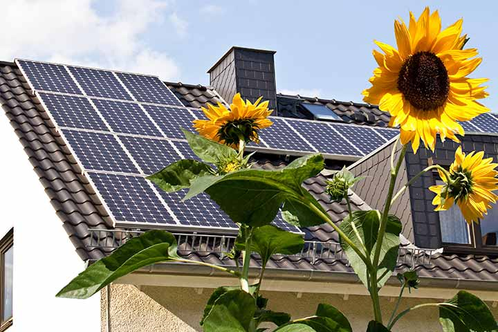 Solar Noord BV uit Groningen-Stad