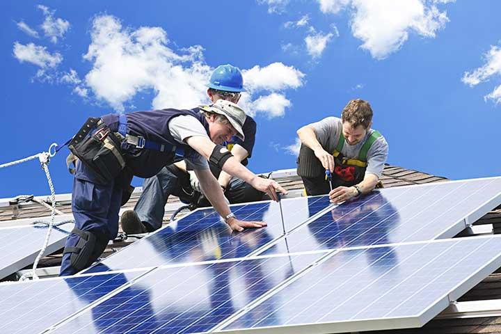 Solarfields Group B.V. uit Groningen-Stad
