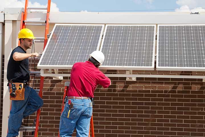 Alten Kenya Solarfarms 2 B.V. uit Amsterdam