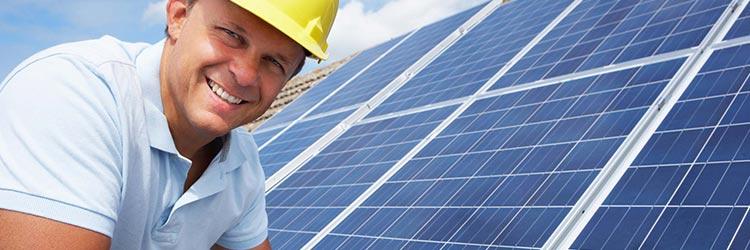 zonnepanelen bedrijf Arnhem