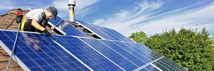 zonnepanelen installateur Arnhem