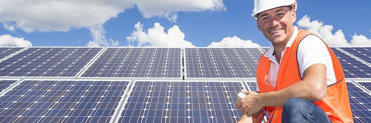 zonnepanelen leasen